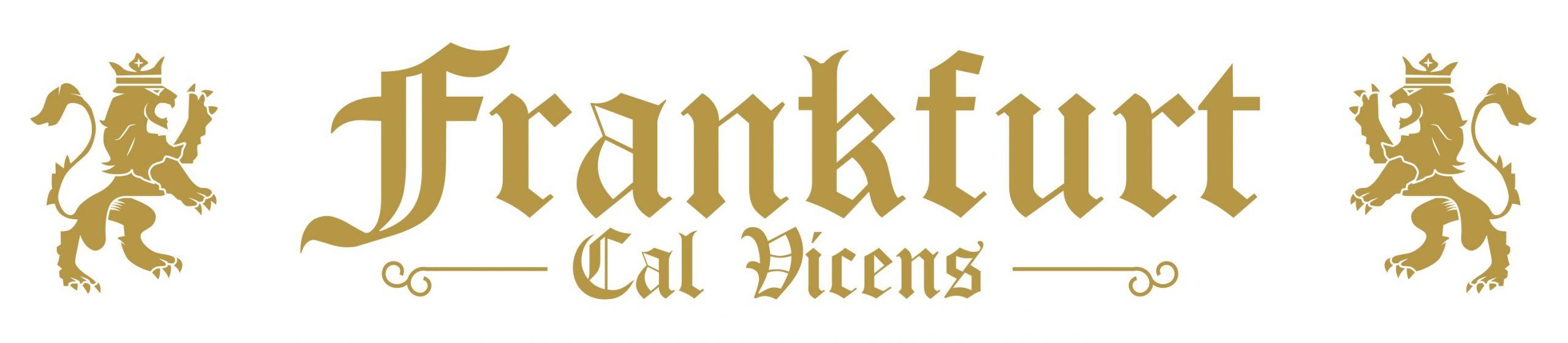 Frankfurt Cal Vicens