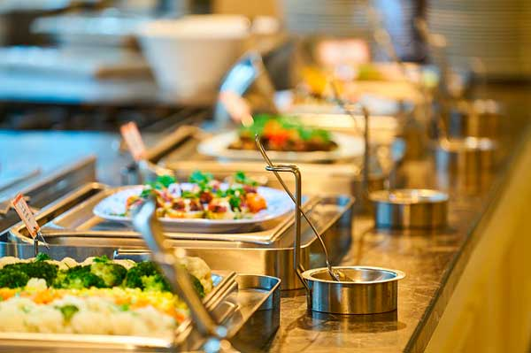 Profesionalhoreca-buffet-hotel
